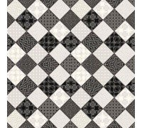 Линолеум Juteks Стронг Плюс Chess 990D