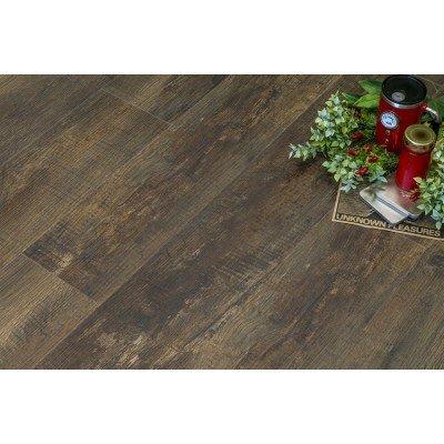 Виниловые полы FineFloor Wood Click Дуб Окленд FF-1585