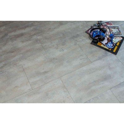 Виниловые полы FineFloor Stone Click Онтарио FF-1543