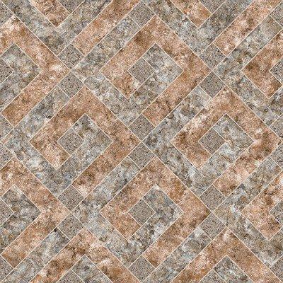 Линолеум Juteks Optimal Tetris 639D