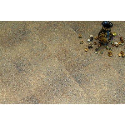 Виниловые полы FineFloor Stone Click Шато Де Фуа FF-1558