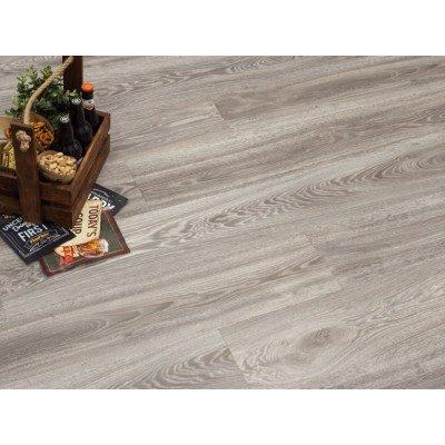 Виниловые полы FineFloor Wood Click Дуб Бран FF-1516