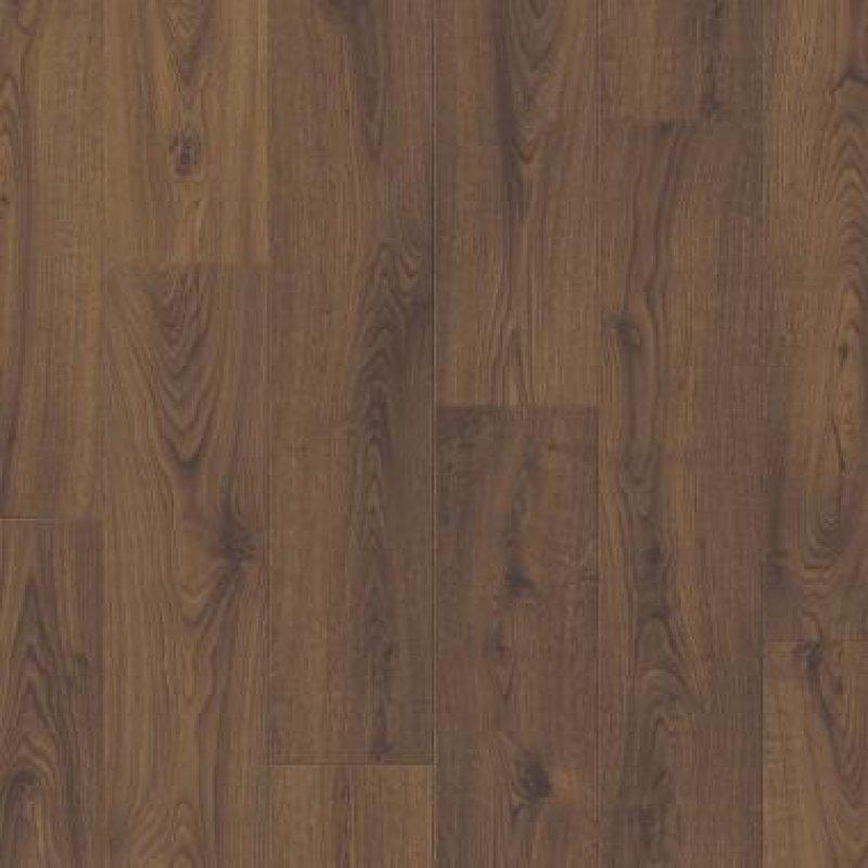 Ламинат Quick-Step Classic  Дуб горный коричневый CLV4091