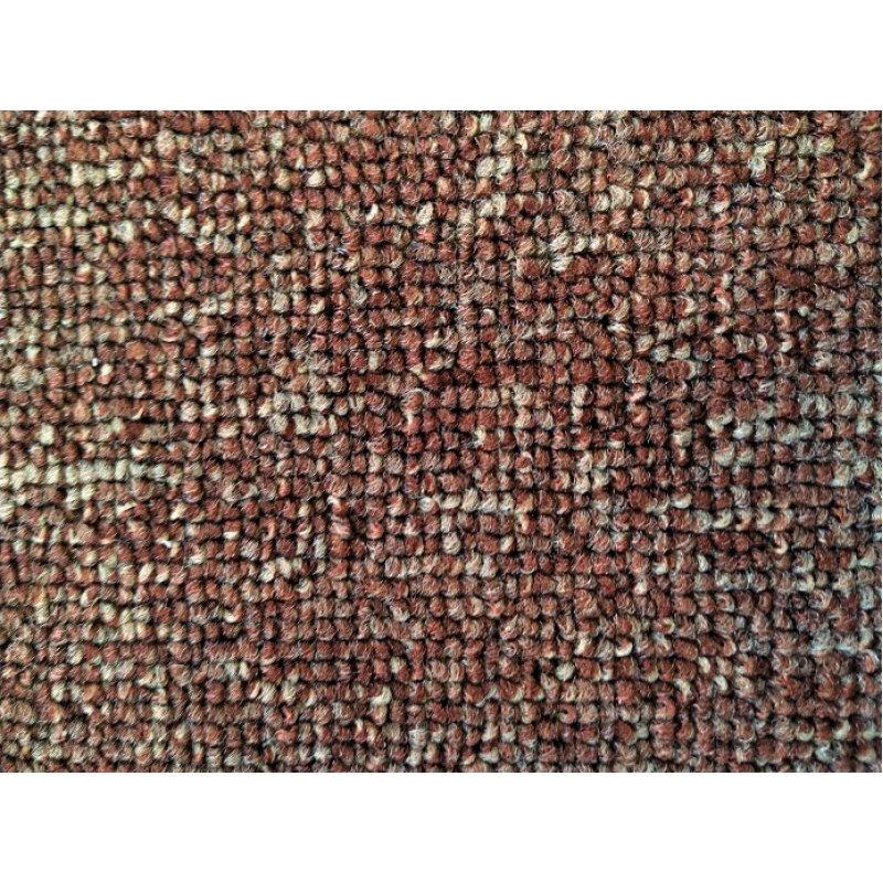 Ковровое покрытие Ideal Studio 956 Terracotta